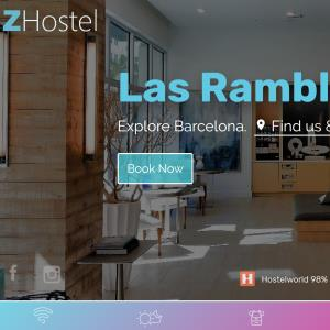 Online bookings for your hotel website