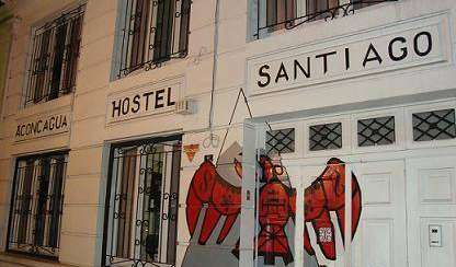 Best rates for hotel rooms and beds in Santiago