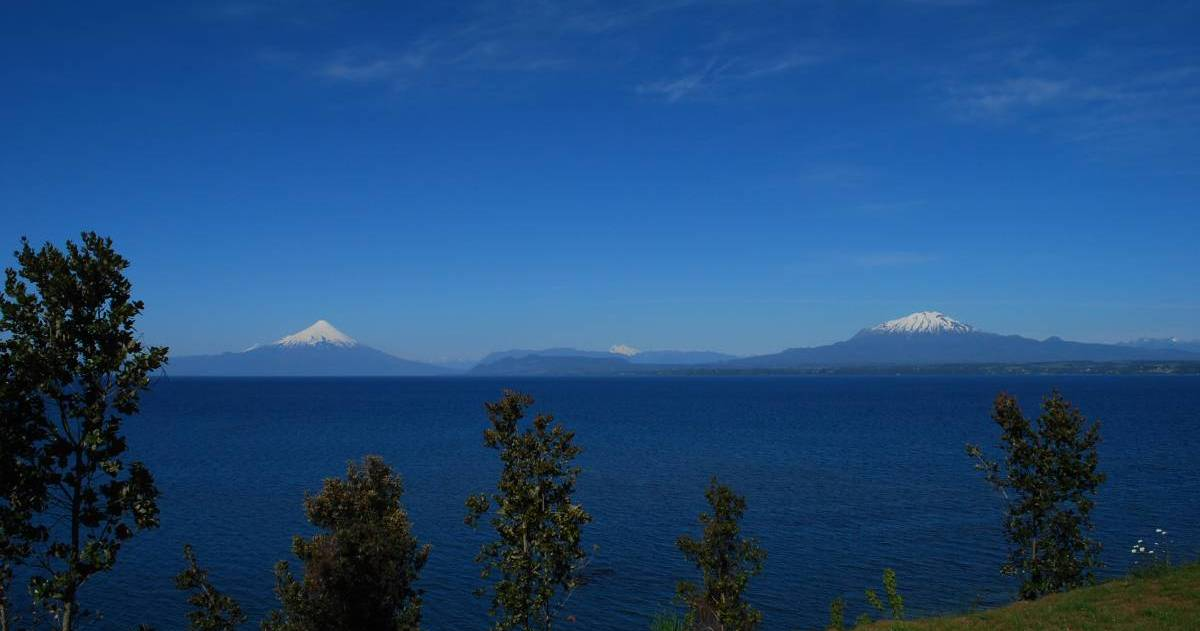 hotel bookings in Puerto Varas
