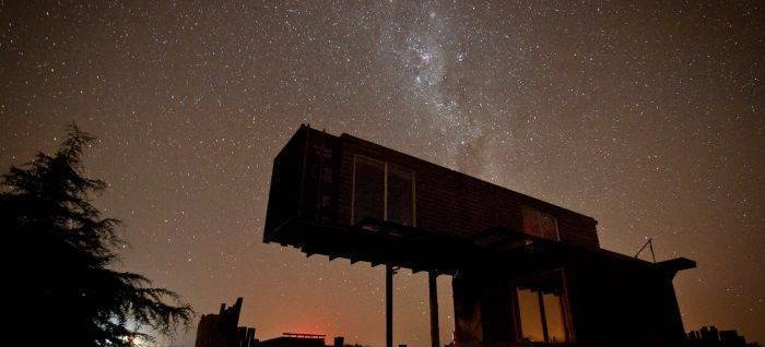 The Sirena Insoloente Hostel, Pichilemu, Chile