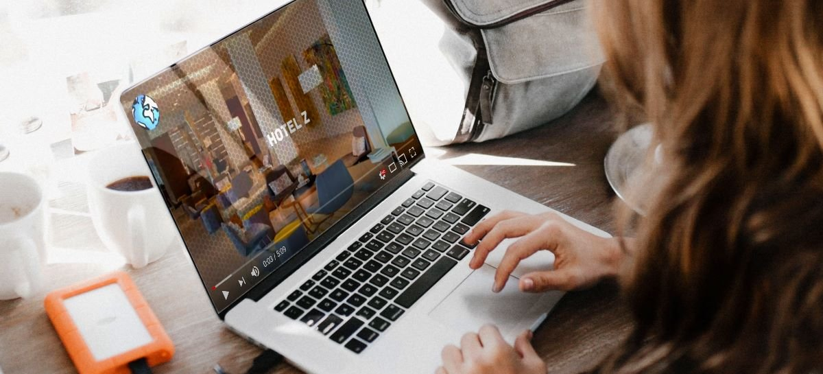 ChileInstantBooking.com - Video is King.  Get a professionally produced video to use on your website or social media.  Increase exposure dramatically with a video customized for hotels and hostels